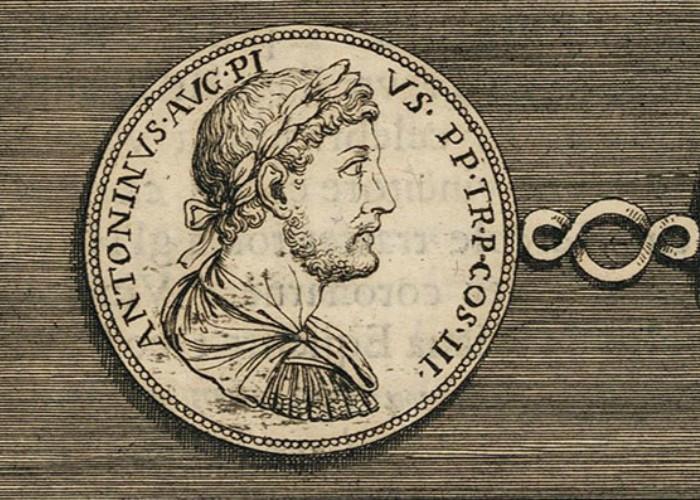 Antonino Pio, zecca di Roma (140-144 d.C.)
