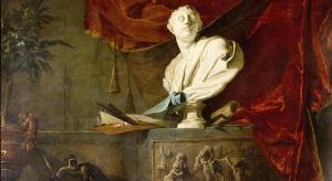 Studi sul Barocco. J.B. Chardin, Les Attributs des arts (Musée Jacquemart-André, Parigi).