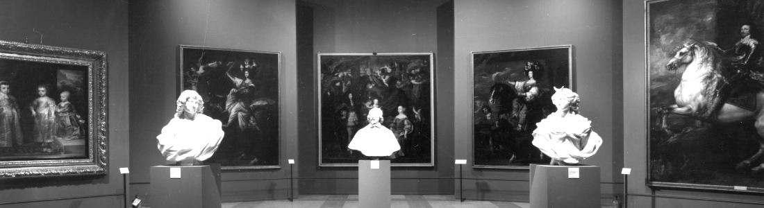 Diana trionfatrice. Mostra 1989