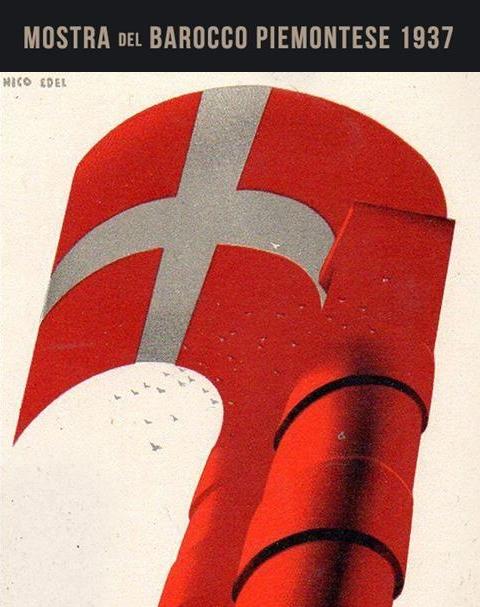 Mostra del Barocco Piemontese 1937 Ricostruzione virtuale